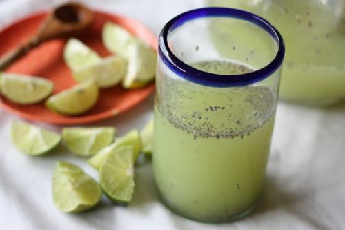 chia-limon