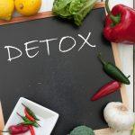 5- дневна детокс диета за отслабване след празниците