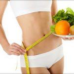 3- дневна диета за отслабване и разтоварване след период на обилно хранене