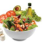 3 рецепти за диетични салати