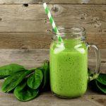Защо да включим зеленото смути в диетата за отслабване?