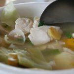 Диетична супа от риба