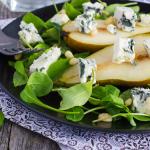 Френска диета с круши и сирене за 5 дни