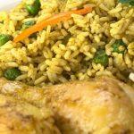 7- дневна диета с ориз и пилешко