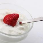 7- дневна диета с кисело мляко