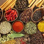 7 подправки за бърз метаболизъм