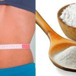 2 рецепти със сода бикарбонат за ударно топене на мазнините