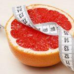 Експресна диета с грейпфрут