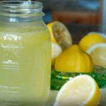 Диета с лимони за 7 дни