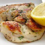 Диета с пилешко месо – бързо отслабване за седмица