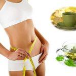 4 пролетни чая за по- лесно отслабване