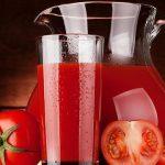 3- дневна диета с домати