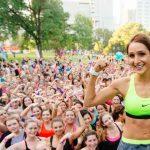 4- те топ съвета за перфектна фигура на фитнес инструкторката Кайла Итсинес