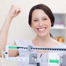 7- дневна диета за отслабване – Пълно меню (Първа Седмица):