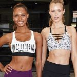 """Тренировка с моделите на """"Виктория Сикретс"""": 2- те упражнения за най- бързо стягане на дупето! Виж Тук:"""