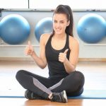 Испанска фитнес звезда: Ето кои са тайните на отслабването! (Интервю)