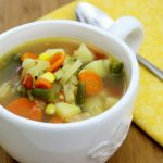 Диета за 7 дни със супа – Рецепта + Седмично меню!