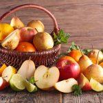 6 супер плода за отслабване