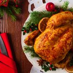 Как да се храним по Коледа, без да напълняваме