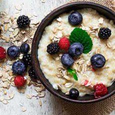 3 рецепти за диетична закуска с овесени ядки! Виж Тук: