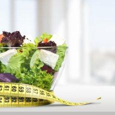 1- седмична диета за отслабване с 5 кг! Вижте пълното меню: