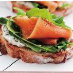 5 топ рецепти за лесни закуски за отслабване!