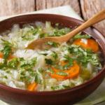 Диетата на леля Мери или как се отслабва за 7 дни със зелева супа! Виж Тук: