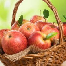 Бърза диета с ябълки – минус 5 кг за 4 дни