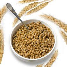 Топ диета – отслабване с варена пшеница за 14 дни!