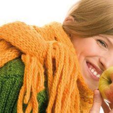 Диета за студения сезон – отслабване за 7 дни без глад!