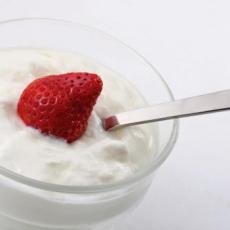 3- дневна диета с кисело мляко!