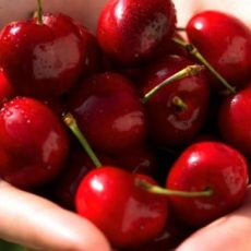 3- дневна диета с череши – страхотни резултати! Виж Тук: