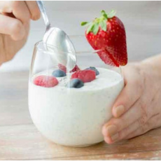 Лятна диета с кисело мляко и плодове за 5 дни!